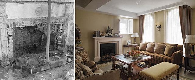 泰安老房如何翻新
