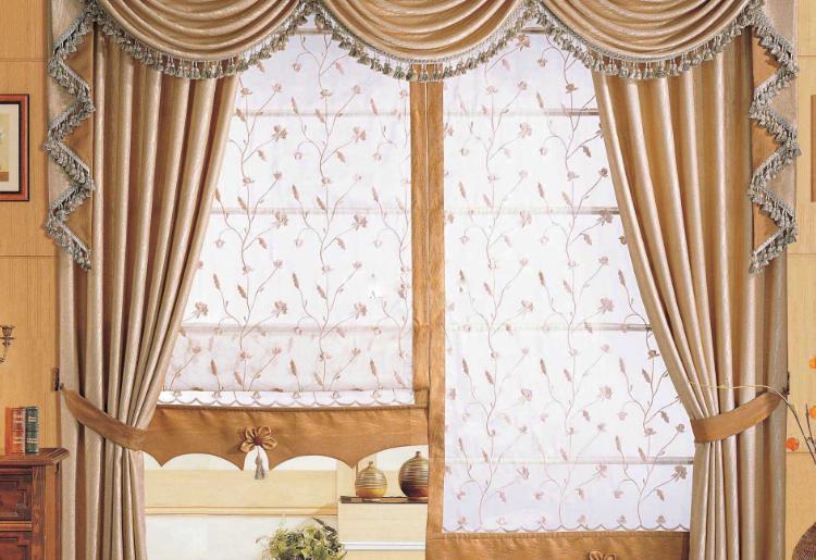 买窗帘要注意什么
