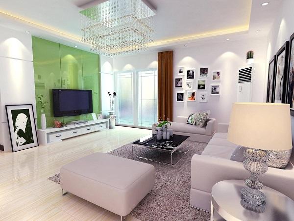 小客厅装修设计注意事项