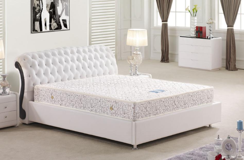中国十大畅销床垫排名
