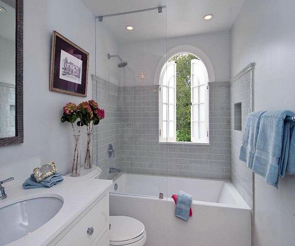 卫生间贴瓷砖有哪些注意事项