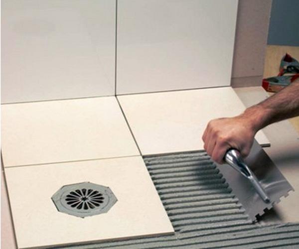 卫生间贴瓷砖多少钱一米
