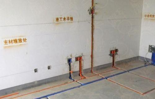 南京90平米装修多少钱,水电