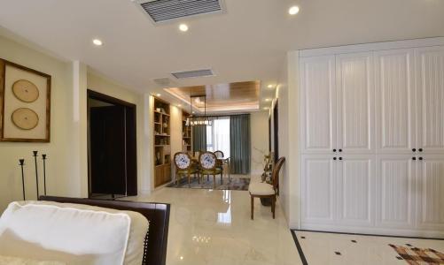 南京90平米装修多少钱,铺砖