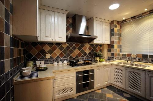 苏州143平方装修预算清单,厨房