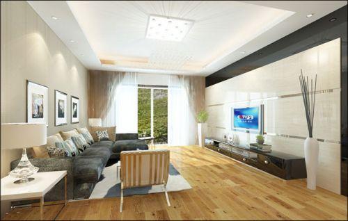 深圳85平方装修多少钱,电器和家具