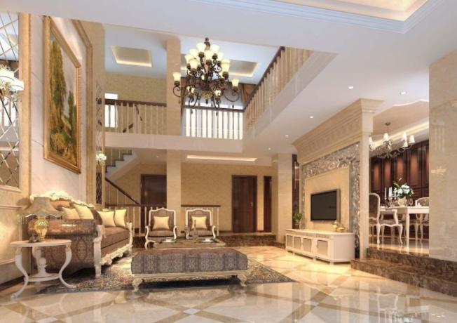 梅州别墅装修一般多少钱