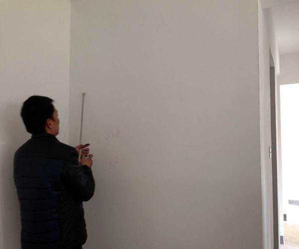 房子装修怎么量房