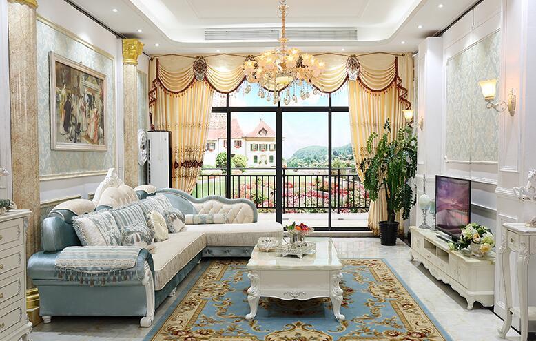 沙发风格分类