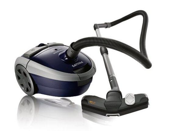 家用吸尘器品牌推荐