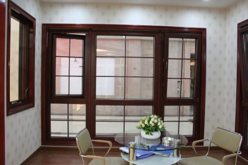 抚顺75平米装修多少钱,门窗