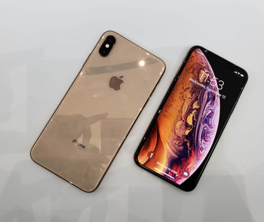 苹果手机手机怎么样 iphone x和iphone xs的区别