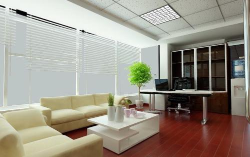 宿州办公室装修设计多少钱