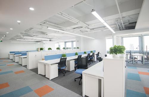 宿州办公室装修