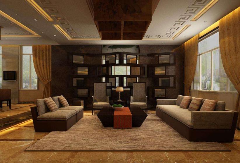 海南交换空间装饰工程有限公司