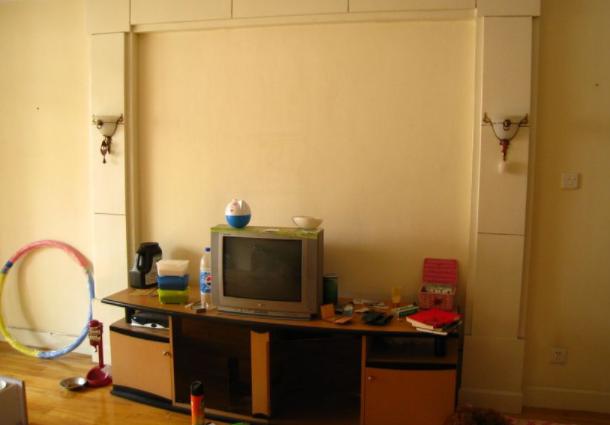 二手房装修价格一:小面积
