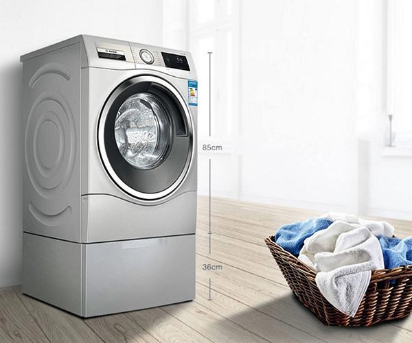 全自动洗衣机尺寸