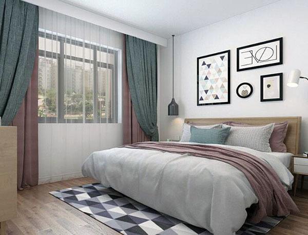 2018最流行的卧室装修风格 装修风格分类图片大全
