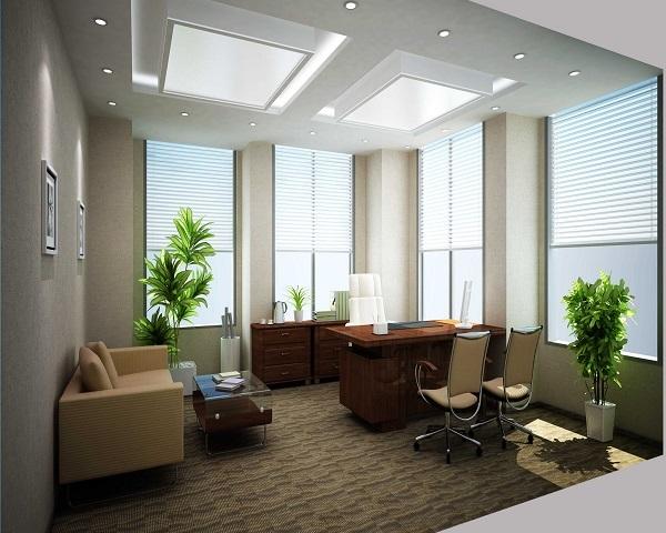 200平米办公室装修费用 装修如何更省钱
