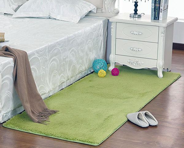 床邊地毯尺寸