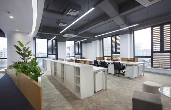 大庆200平米办公室装修多少钱 办公室装修怎么样省钱