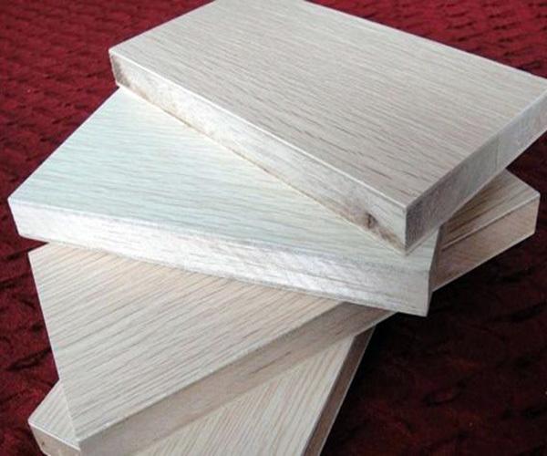 细木工板规格等级