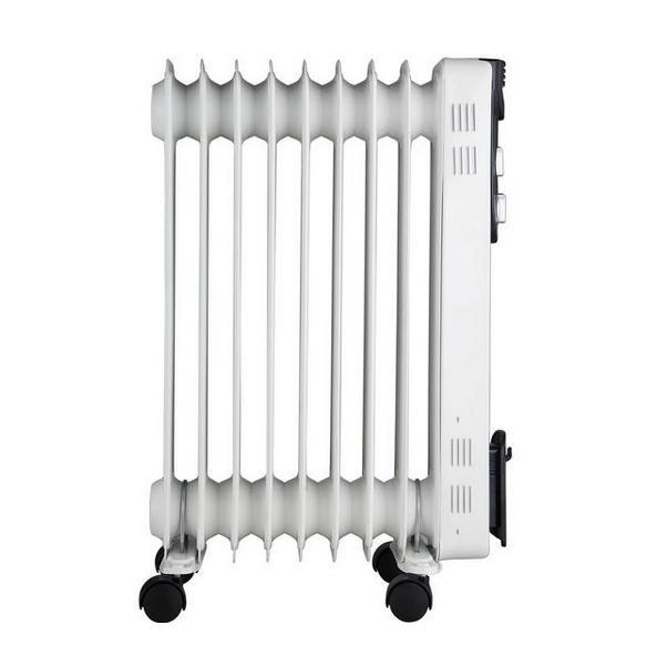 油汀电暖器优缺点