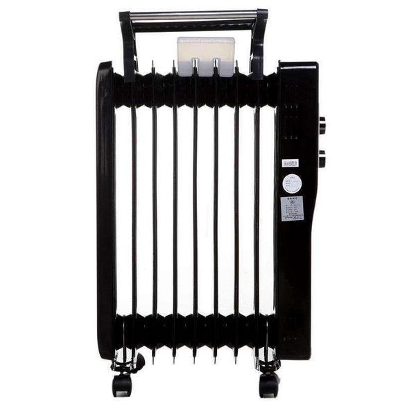 油汀电暖器费电吗