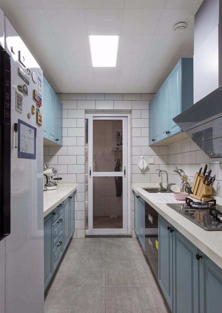 临沭装修厨房费用明细