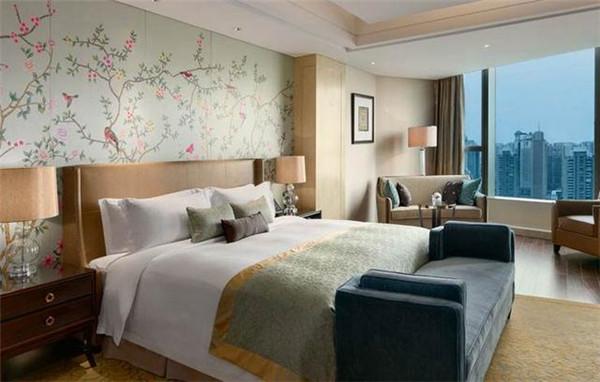 天津星级酒店装修设计效果