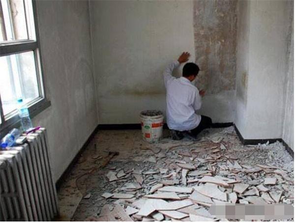 北京60平米老房装修