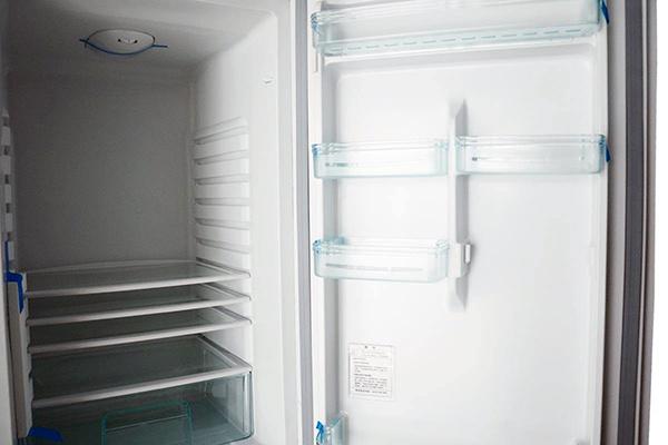 节能冰箱节能原理