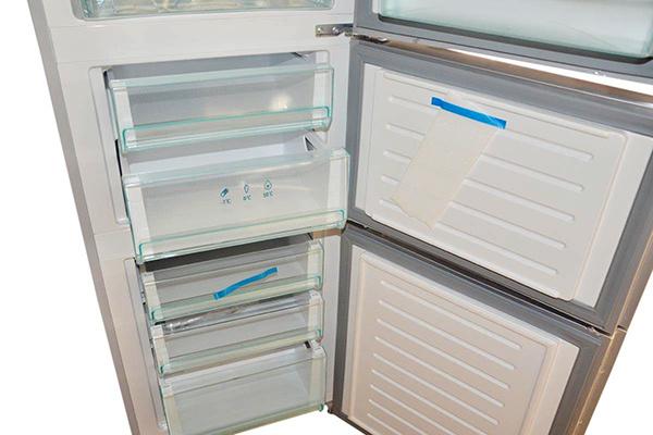 节能冰箱一天几度电