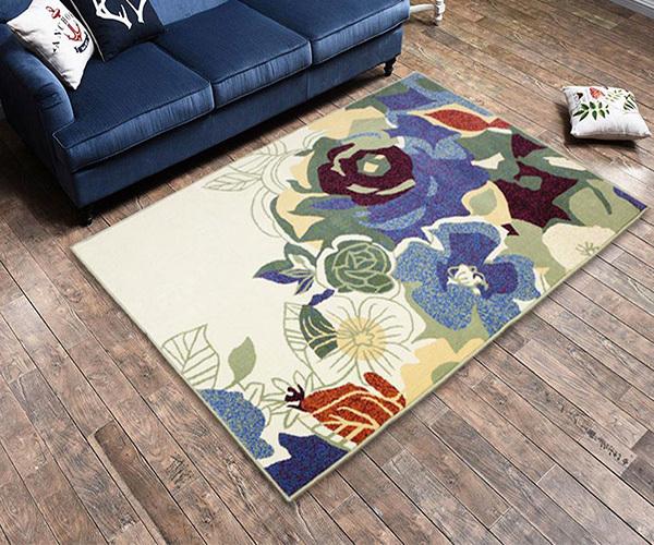 地毯品牌十大排名