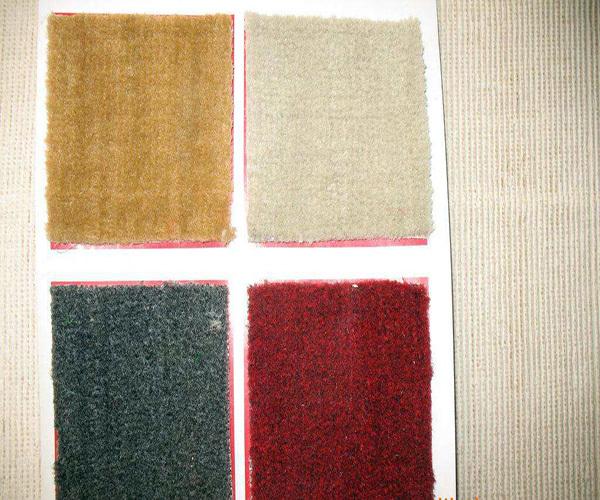 PVC地毯品牌