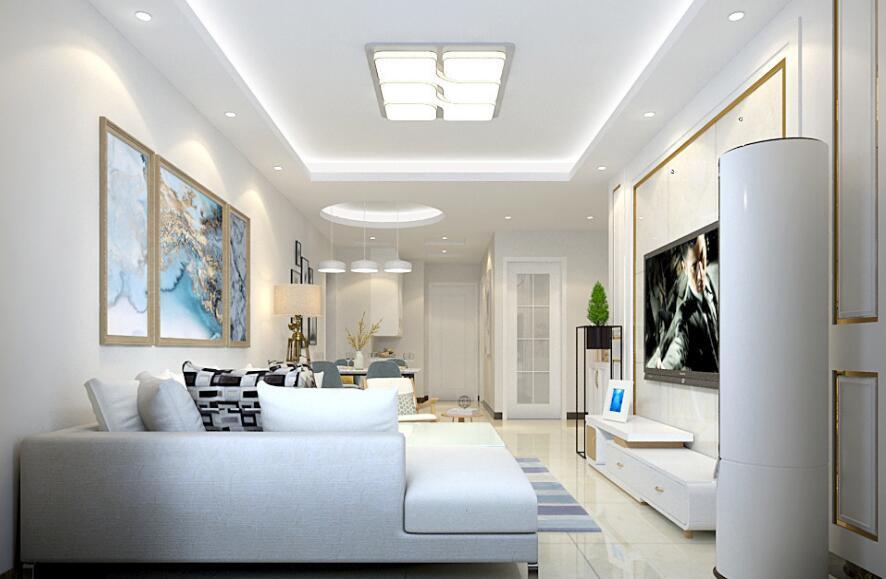九十平米房子装修费用90平米房子装修效果图汽车音响装修设计图片