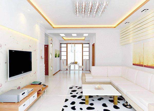 房子装修验收标准