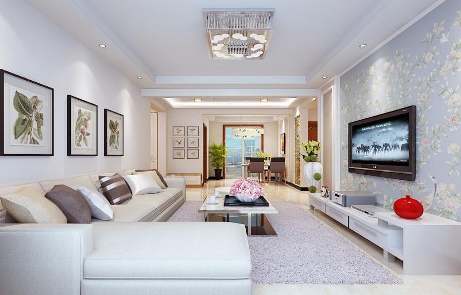 120平米房子全包装修多少钱一平 各种房屋装修风格大全