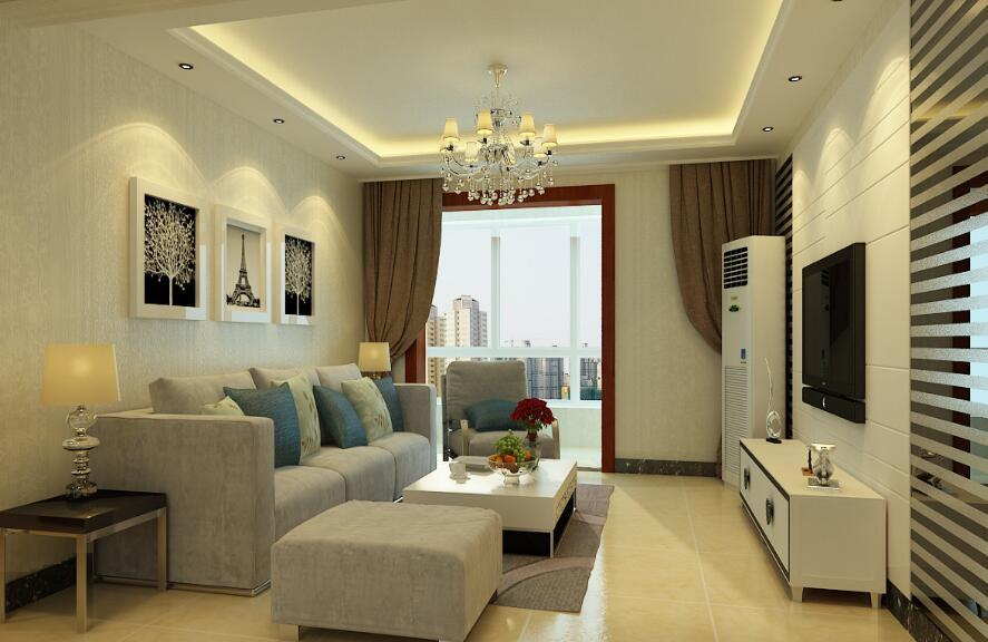 房子装修哪种风格最省钱 100平米房子全包装修报价