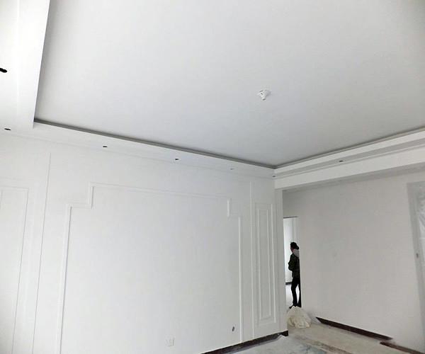 家里刷乳胶漆几天能入住