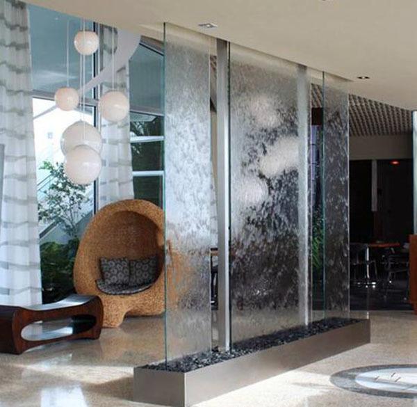 玻璃隔断墙多少钱一平