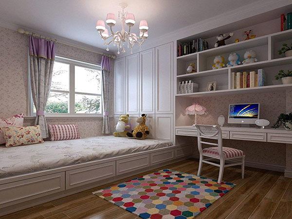 小户型卧室如何装修更节省空间 榻榻米怎样装修更适合图片