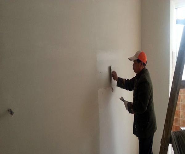 油漆施工验收标准