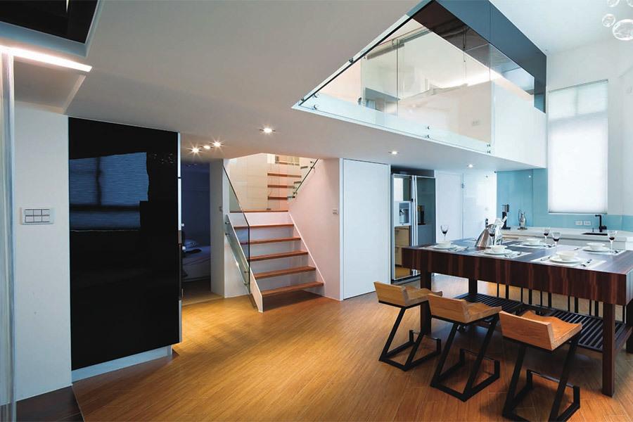 loft公寓怎么装修 loft公寓装修案例