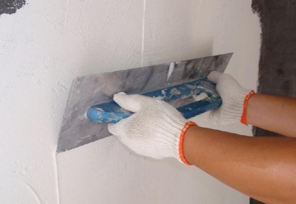 内墙腻子粉使用方法