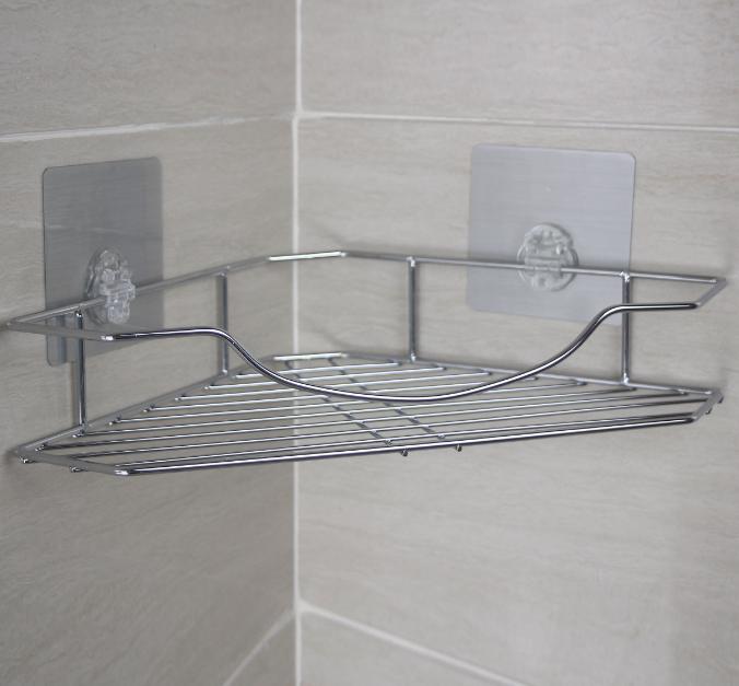 浴室置物架什么材质好