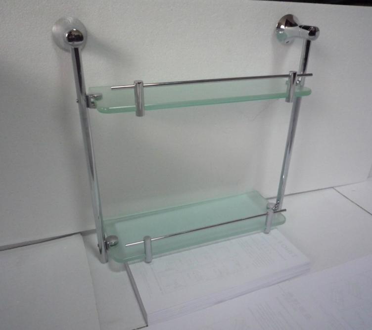 浴室置物架太空铝和不锈钢哪个好