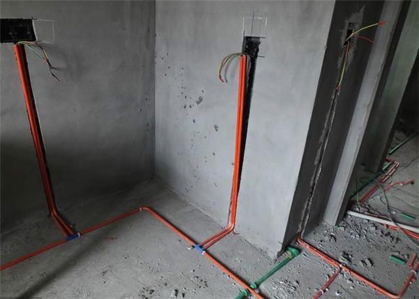 4,卫生间沉箱60元/平方米 5,电路安装120元/位(含国标线管底盒2.