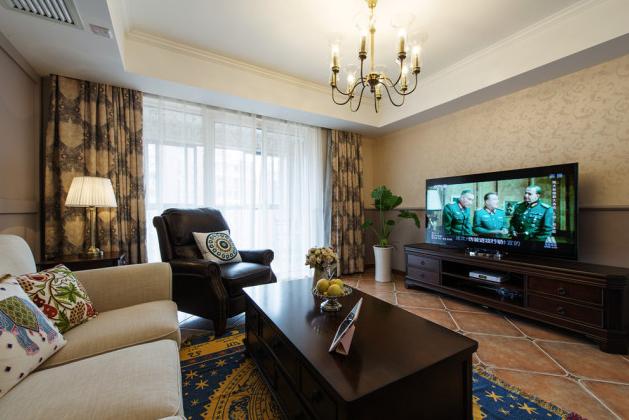 济南装修三室两厅根据风格来分多少钱?