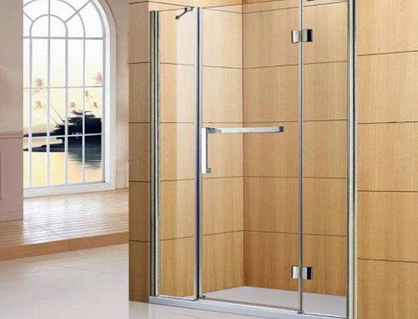 淋浴房玻璃隔断怎么安装 淋浴房玻璃隔断价格